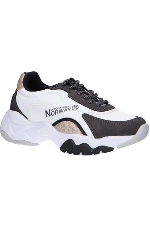 Geographical Norway Zapatillas deporte GNW19023 para mujer
