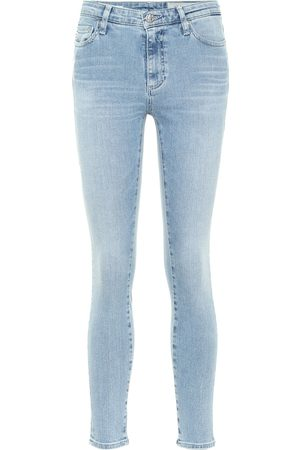AG Jeans Jeans skinny The Legging Ankle