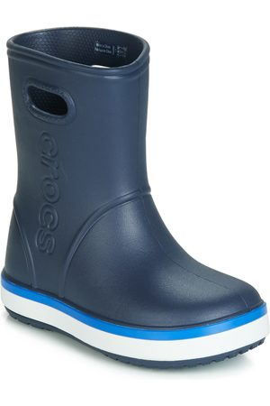 Crocs Botas de agua CROCBAND RAIN BOOT K para niño
