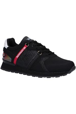 Geographical Norway Zapatillas deporte GNW19031 para mujer