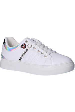 Geographical Norway Zapatillas deporte GNW19019 para mujer