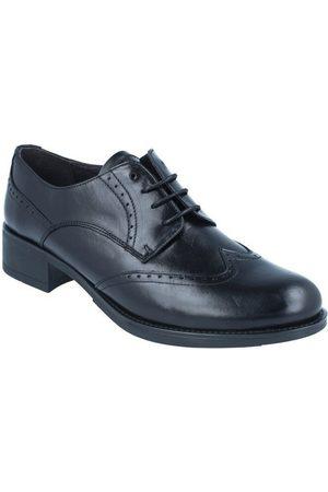 Luis gonzalo Zapatos Mujer 4743M Zapatos con Cordones de Mujer para mujer