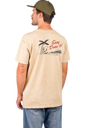 Katin Salud Leroy T-Shirt marrón