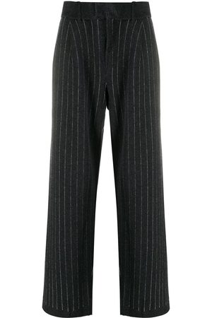 Barrie Pantalones de vestir a rayas diplomáticas