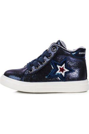 Tommy Hilfiger Zapatillas altas - Polacchino blu T1A4-30788 para niño