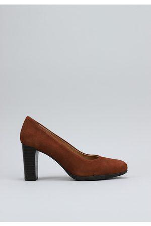 Sandra Fontan Zapatos de tacón MENDOZA para mujer