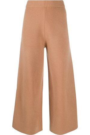Joseph Cropped wool trousers