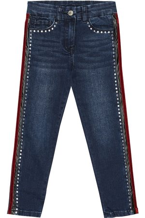 MONNALISA Jeans Olve oyl