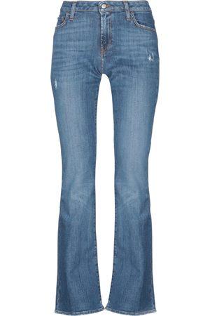 ROŸ ROGER'S Mujer Cintura alta - Pantalones vaqueros