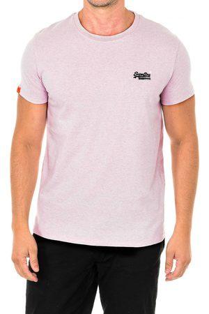 Superdry Camiseta Camiseta manga corta para hombre