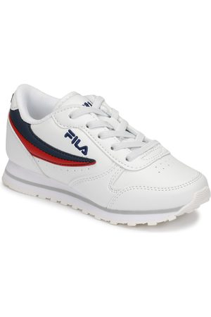 Fila Zapatillas ORBIT LOW KIDS para niño
