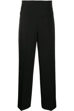 Jil Sander Pantalones de vestir anchos