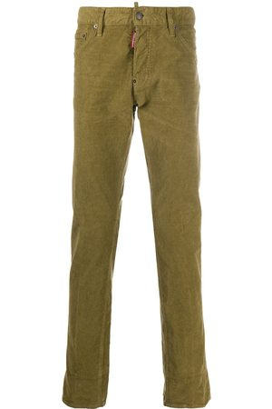 Dsquared2 Corduroy skinny fit trousers
