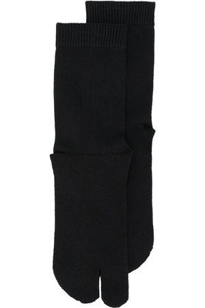Maison Margiela Mujer Calcetines - Tabi toe socks