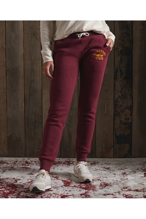 Superdry Joggers clásicos Track & Field