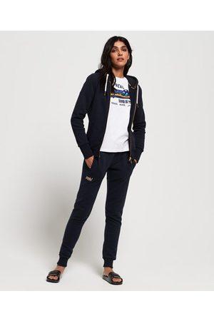 Pantalones De Vestir De Superdry Para Mujer Fashiola Es