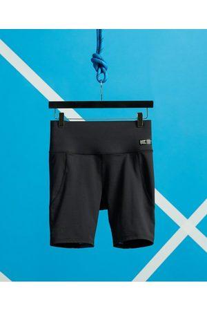 Superdry Pantalón corto de compresión Training