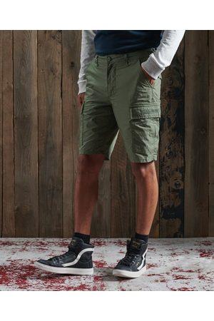 Superdry Pantalones cortos tipo cargo Field