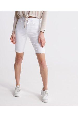 Superdry Pantalón corto de corte largo Kari