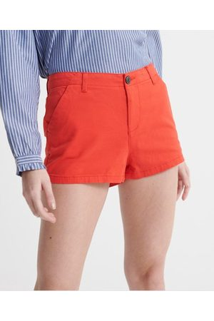 Superdry Pantalones cortos Chino Hot