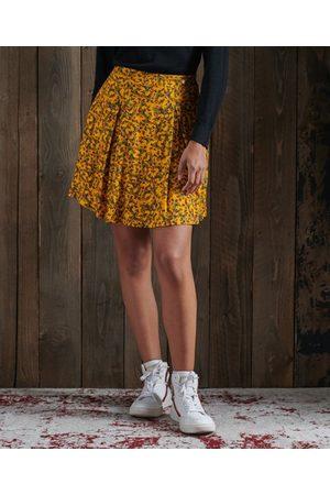 Superdry Minifalda Mandy