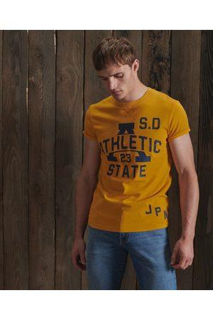 Superdry Camiseta clásica Track & Field