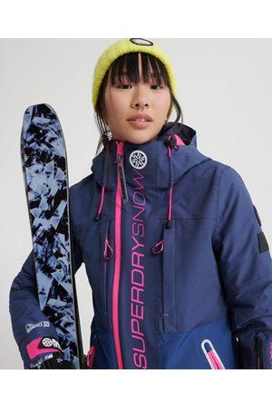Superdry Chaqueta de esquiar Slalom Slice