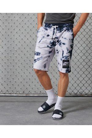 Superdry Pantalones cortos Japan Tie Dye