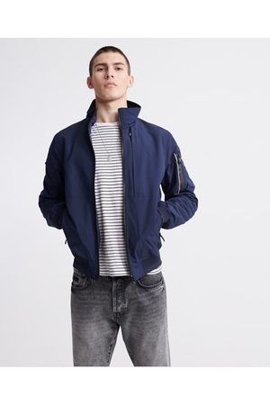 Superdry Cazadora bómber Moody Light