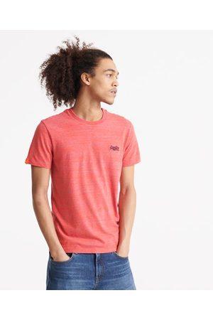 Superdry Camiseta Vintage bordada Orange Label
