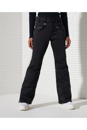 Superdry Sport Pantalones ajustados Slalom