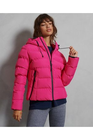Superdry Chaqueta acolchada Spirit Sports