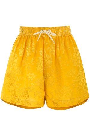 Karen Walker Mujer Pantalones cortos - Shorts Maple