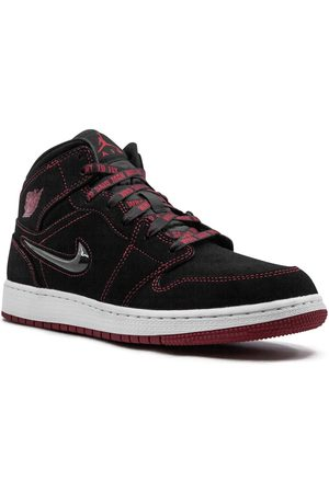 Nike Zapatillas Air Jordan 1 Mid Fearless GS