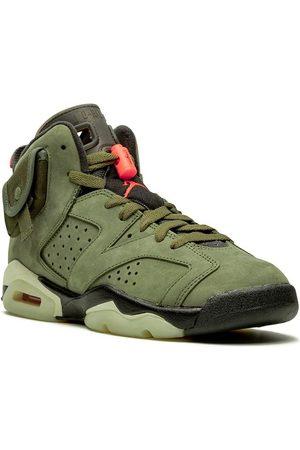 Nike Zapatillas Air Jordan 6 GS Travis Scott