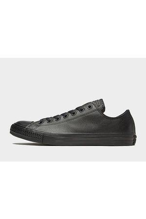 Converse All Star Ox Leather Mono, Black
