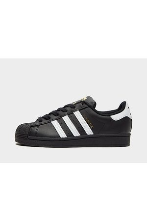 adidas Superstar júnior, Black/White