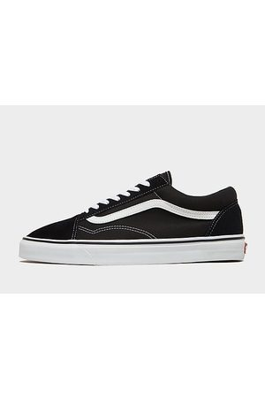 Vans Old Skool, Black/White