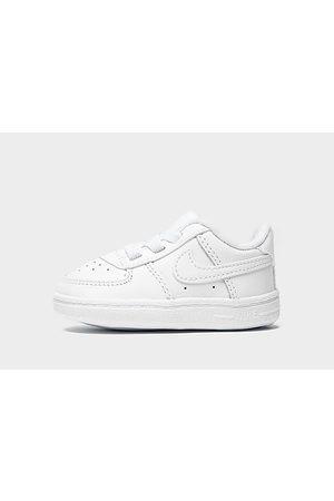 Nike Air Force 1 para bebés, White