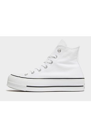 Converse All Star Lift Hi Platform, Black