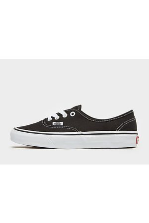 Vans Authentic para mujer, Black/White
