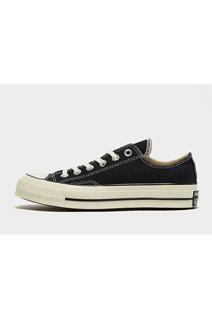 Converse Chuck Taylor All Star 70 Low para mujer, Black/White