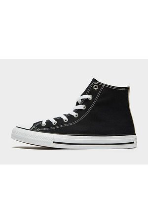 Converse Chuck Taylor All Star High júnior - Only at JD, Black