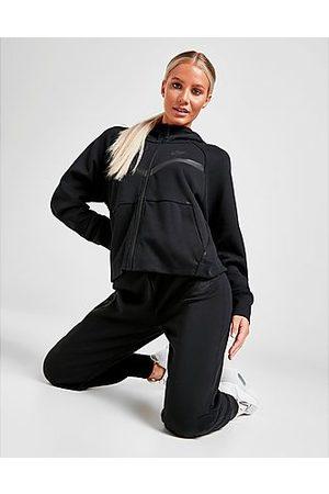 Nike Pantalón de chándal Tech Fleece, Black