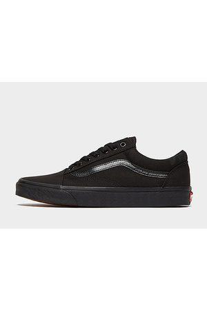 Vans Old Skool, Black/Black