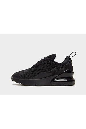 Nike Air Max 270 infantil, Black