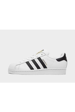 adidas Superstar júnior, White/Black