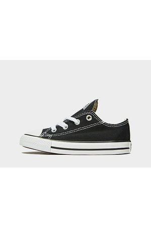 Converse All Star Ox Infant, Black