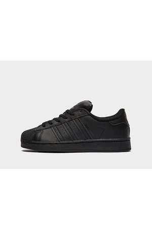 adidas Superstar infantil, Black