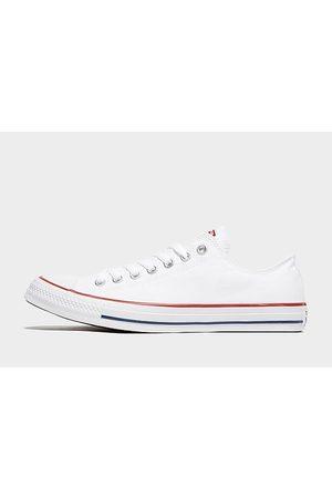 Converse All Star Ox, White